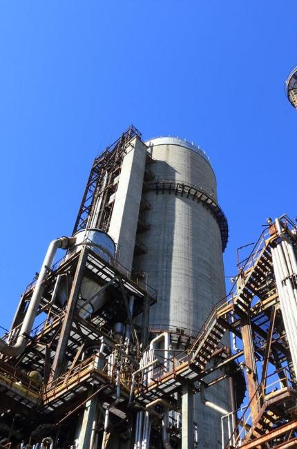 Dezynfekcja i środki czystości dla branży produkcyjnej